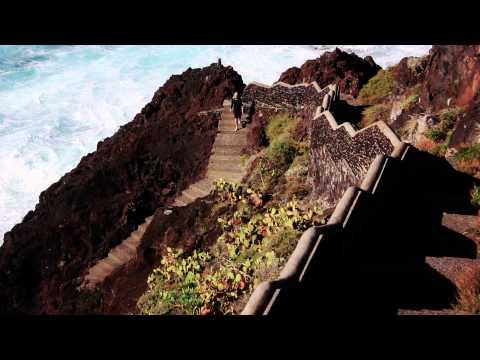 TRAVEL MOVIE • Europe - Spain - Canary Islands - GRAN CANARIA & TENERIFE (FULL HD)