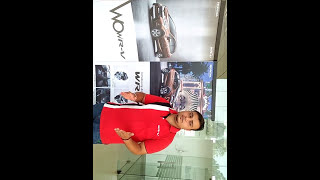 WRV new Honda car Latest Features and Technology