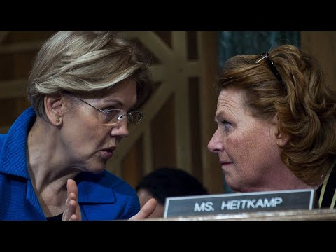 Dems disagree on Dodd-Frank rewrite's impact
