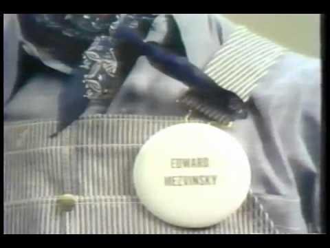 Hard to Say Brand Names Ed Mezvinsky Ad by Tony Schwartz