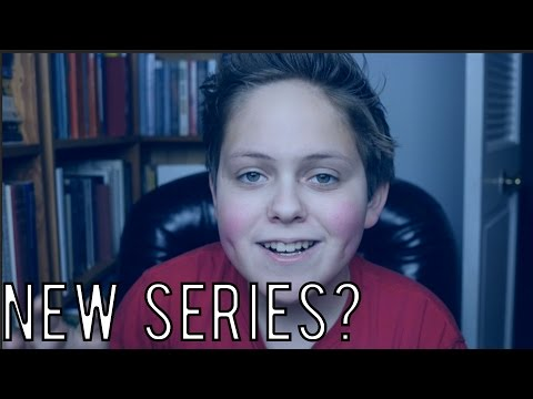Introducing a New SERIES! {Oliver's Answers}