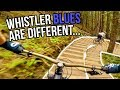 Whistler Bike Park Blue Trails On Opening Day 2018 WBCPOV Daily MTB Rider