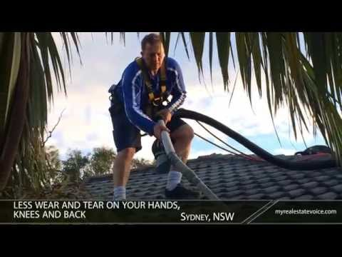 Gutter Cleaning Business for Sale - Sydney, NSW