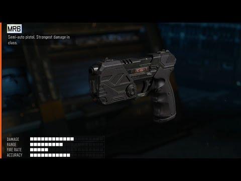 That trigger finger?