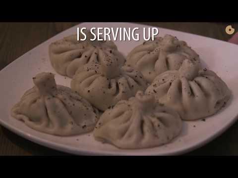 Georgian Jewish Food in Queens: Marani Restaurant