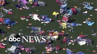 New details about Las Vegas gunman