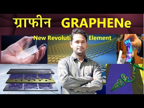 Graphene: The Next Big (But Thin) Thing #technical