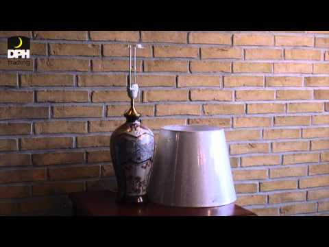 Style and fashion: What lampshade fits my lamp