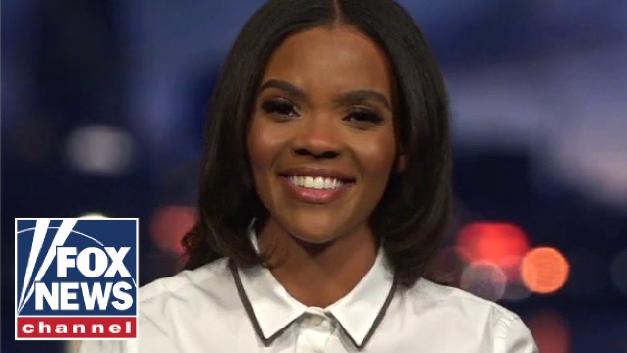 Owens on Michelle Obama claiming oppression: She's 'absolutely' not suffering