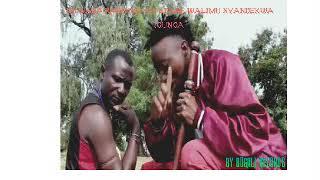 Ng'wana kang'wa --- kustaafu walimu nyandekwa___aploded by bugali records