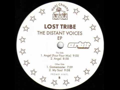 Lost Tribe - My Soul (Original Mix)