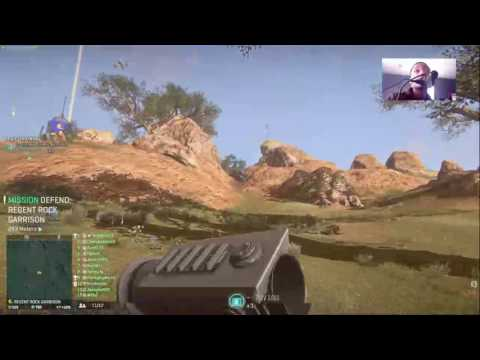 PLANETSIDE 2 WILL RECK YOU