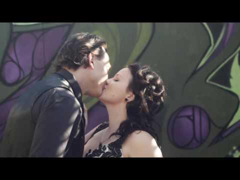 Kayla and Logan Toth- Regina, Saskatchewan Wedding