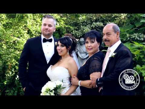 Emmy & Sean Wedding Highlight