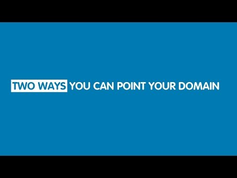How to point a domain name to my website (hosted with 123-reg) | 123-reg