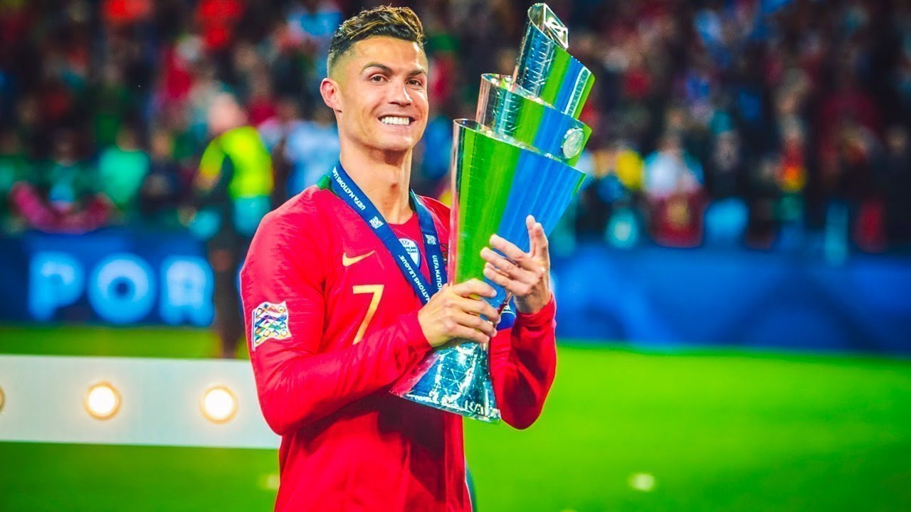 Portugal ● Road to the Nations League Victory - 2019