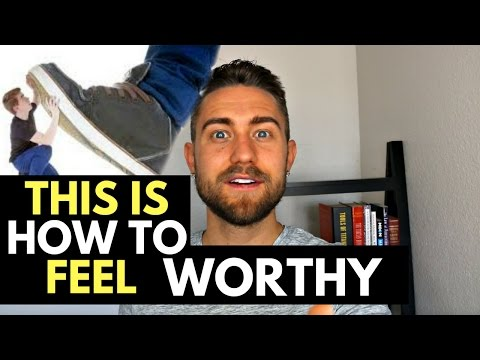 How to not Feel Inferior to People (and how to validate yourself 100%)