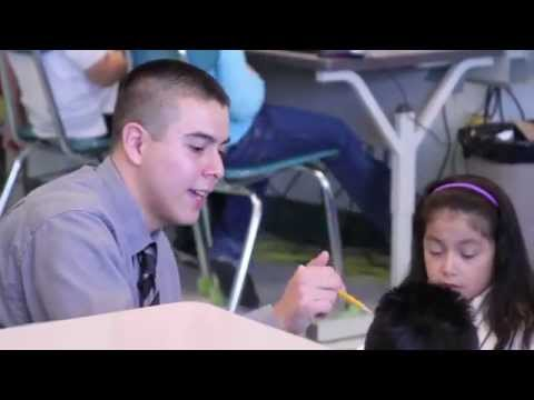 UIC College of Education: Making a difference in urban classrooms