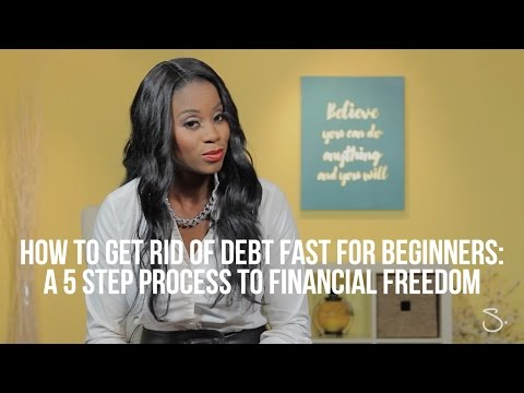How To Get Rid Of Debt Fast For Beginners - Samantha Brookes Mortgages