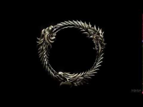 The Elder Scrolls Online (Beta) - Main Menu Theme