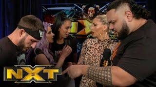 Austin Theory stands between Bronson Reed and opportunity: WWE NXT, April 20, 2021