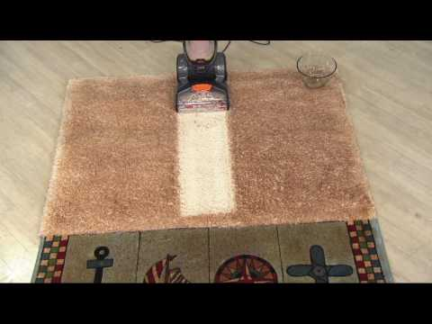 Bissell ProHeat 2x Revolution Deep Clean Carpet Cleaner on QVC