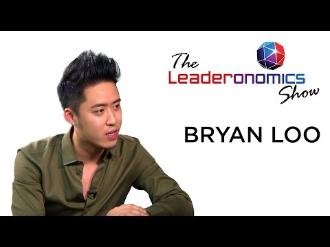 The Leaderonomics Show - Bryan Loo, CEO of Chatime Malaysia