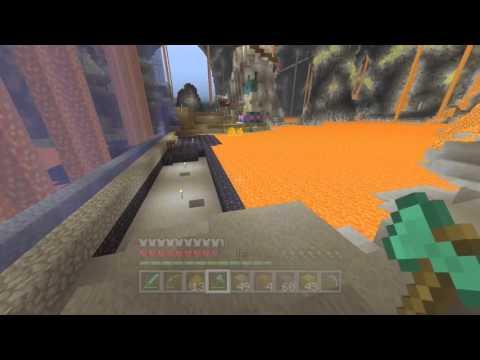 stampylonghead - Minecraft Xbox   Cave Den   Magic Mirror 60