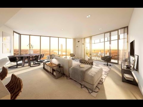 Property to Rent in Melbourne: Docklands Apartment 3BR/2BA by Property Management in Melbourne