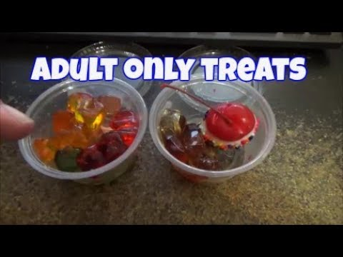Adult Only Treats #685