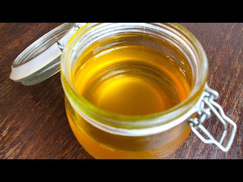 HOMEMADE DESI GHEE *COOK WITH FAIZA*