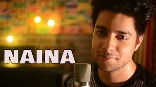 Naina - Dangal | Arijit Singh, Pritam | Siddharth Slathia (Cover)