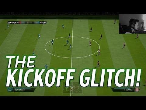 KICK OFF GLITCH! - FIFA 14 Xbox One Ultimate Team #05