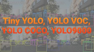 Image Detection with YOLO-v2 (pt 8) Custom Object Detection