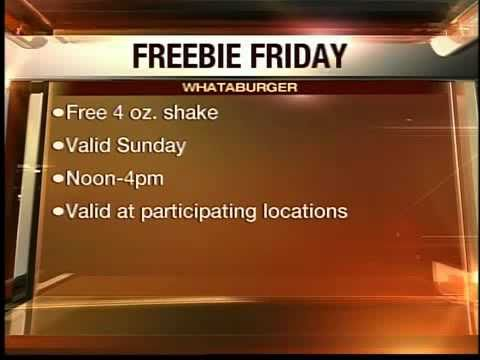 Lots of fun free stuff to do this weekend