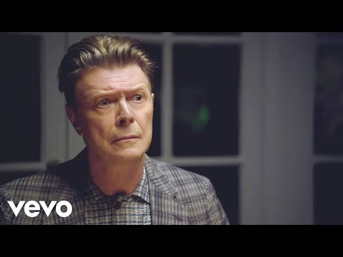 Xxx Mp4 David Bowie The Stars Are Out Tonight Official Video 3gp Sex