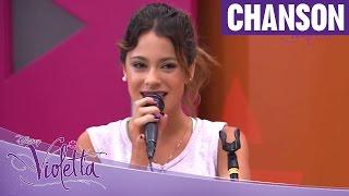 """Violetta saison 2 - """"En mi mundo"""" (épisode 27, version anglaise) - Exclusivité Disney Channel"""