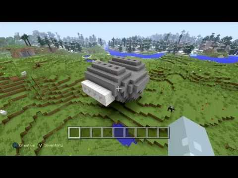 Minecraft [Working V8 Engine]