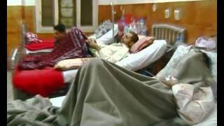 """Sarak Kinarey 2/4 """"Jinnah Hospital Karachi Hidden Face Special"""""""