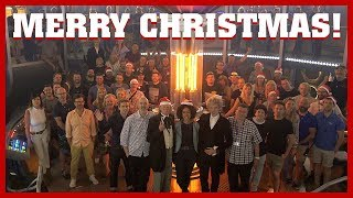 Merry Christmas! - Doctor Who