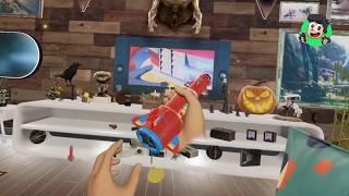 Oculus Home Videos - 9tube tv