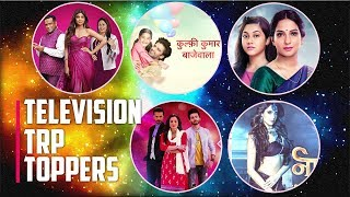 Kundali Bhagya Tops, Super Dancer 3, Naagin 3 and much more | Television trp Toppers