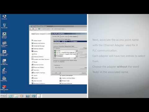 WinCC PLC Connectivity - Logical Device Name & PG/PC Interface Alignment