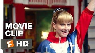 The Bronze Movie CLIP - Stage Presence (2016) - Melissa Rauch, Haley Lu Richardson Movie HD