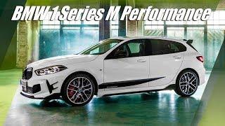 2020 BMW 1 Series M135i xDrive M Performance