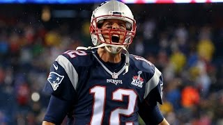 Tom Brady 2016 Highlights