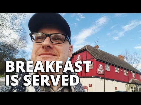 Breakfast Is Served - Anxiety & Mental Health Vlog