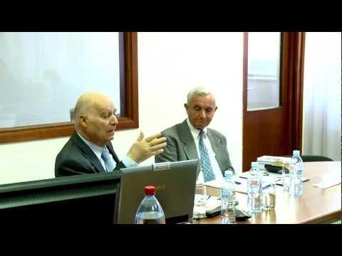 Vito Tanzi - Corruption and the Public Administration