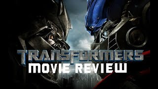 TransFormers (2007) Movie Review