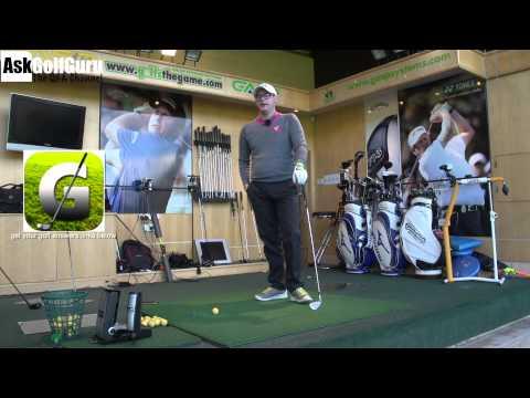 Midsize or Standard Golf Grips AskGolfGuru